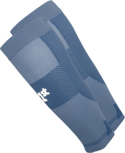 Performance Calf sleeve Blue