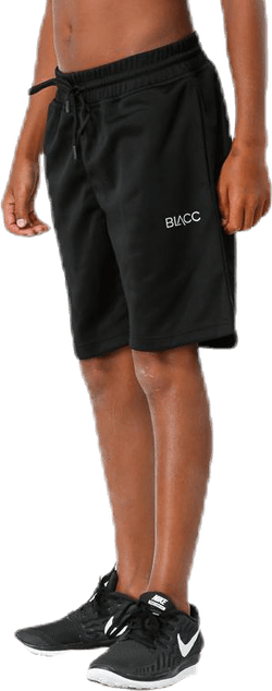 Jr Duncan WCT Shorts Black