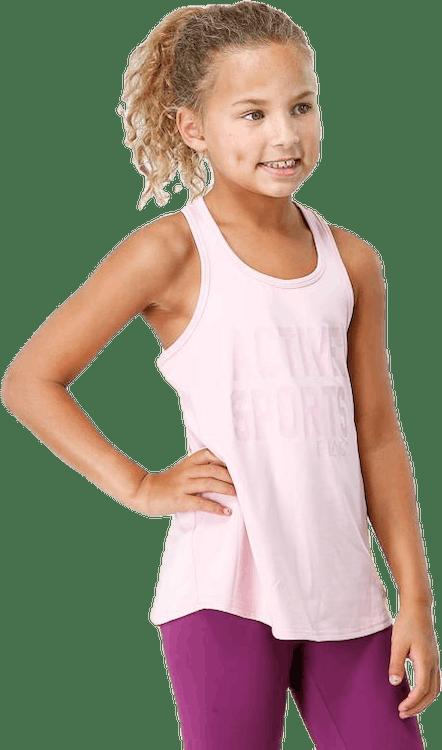 Jr Abbie Pink