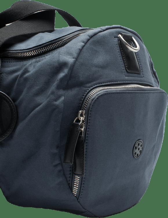 Travel Weekend Padel Duffel Bag Blue