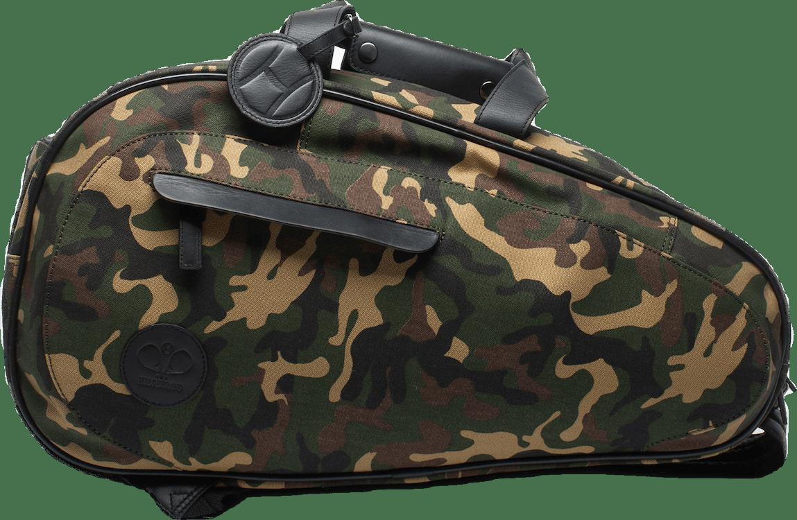 Canvas Padel Racket Bag Patterned