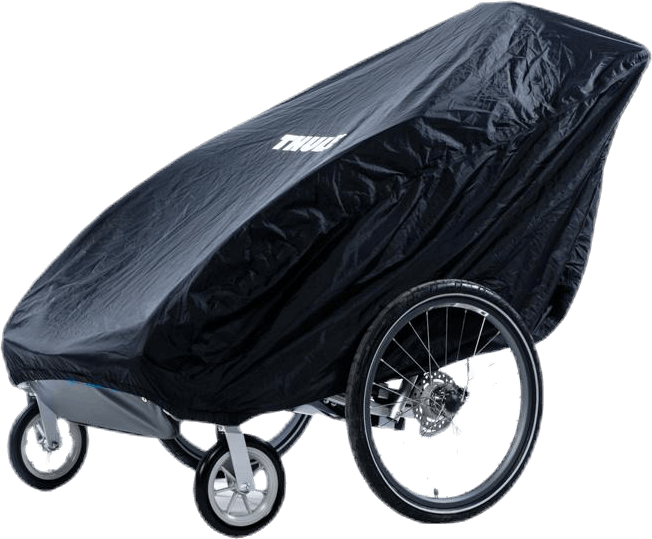 Chariot Storage Cover Grey