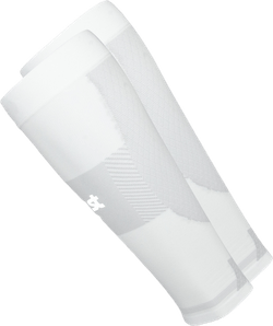 Performance Calf sleeve White