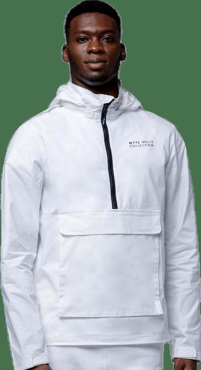 WYTE White Jacket M White
