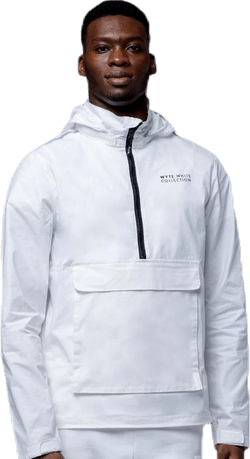 WYTE White Jacket M White