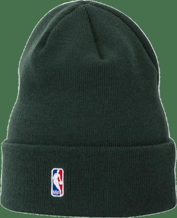 Esntl Cuff Knit Wrdmrk Celtics