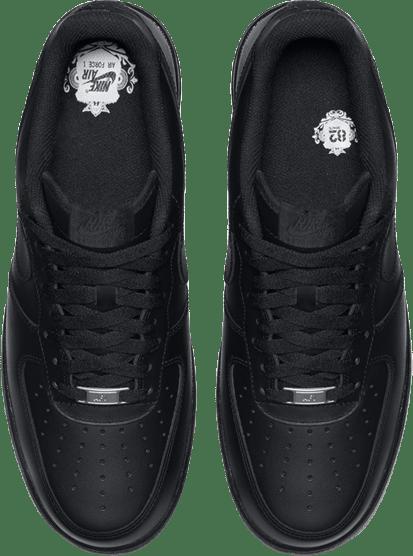 Air Force 1 '07 Black/Black