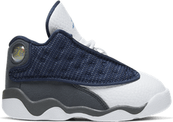 Xiii Retro (Td) Navy/University Blue-Flint Grey-White