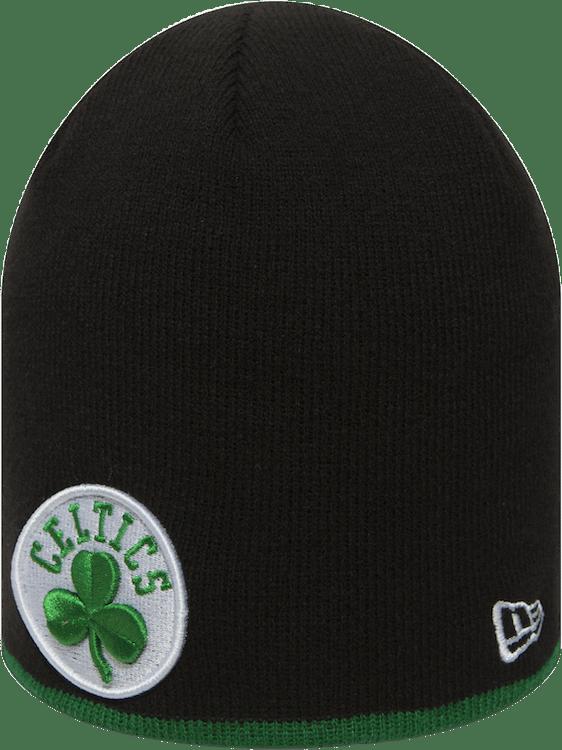 Team Skull Knit Celtics