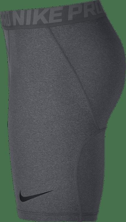 Pro Training Shorts Carbon Heather/Dark Grey/Black