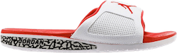 Hydro 3 Retro White Cement White/Fire Red-Fire Red-Tech Grey