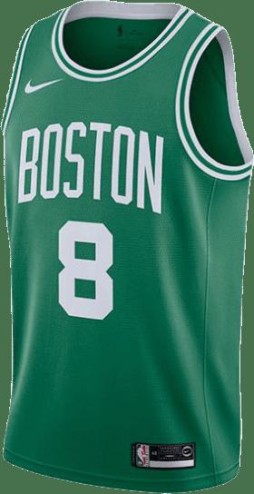 Celtics Walker Icon Edition Clover/Walker Kemba