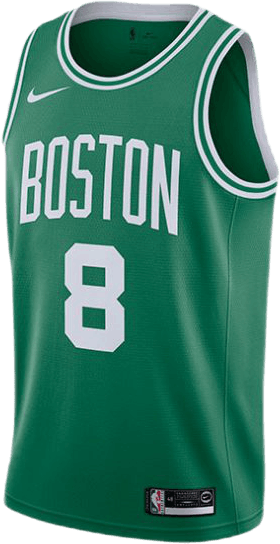 Celtics Walker Icon Edition Clover/Walker Kemba