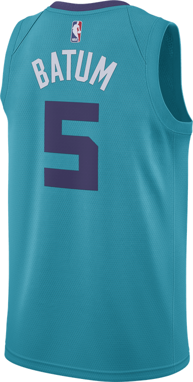 Hornets Batum Icon Edition Rapid Teal/New Orchid