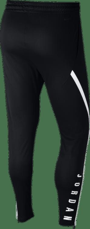 M J 23Alpha Dry Pant Black/White/White