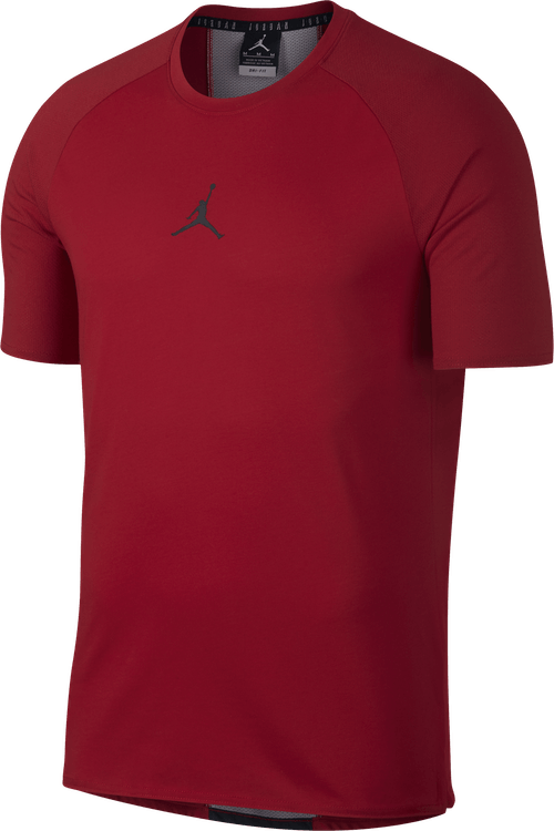 23 Alpha Top Gym Red/Black