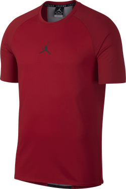 23 Alpha Top Gym Red/Black
