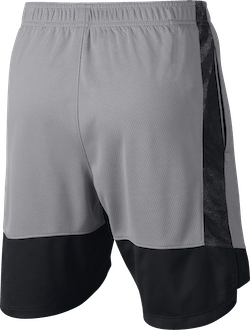 Elite Women Dry Shorts Atmosphere Grey/Black/Black