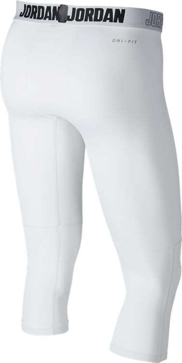 23 Alpha Dry 3/4 Tight White/Black