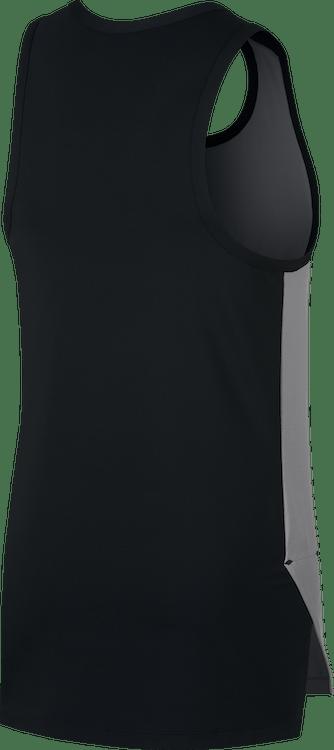 Dry Knit Top Hyper Elite Atmosphere Grey/Black/Black