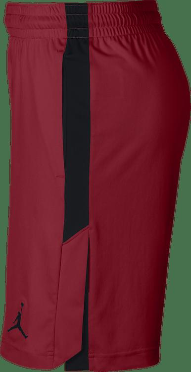 Dry Knit Short Gym Red/Black/Black