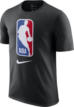 Nba Dry Tee Ss Team 31 Black