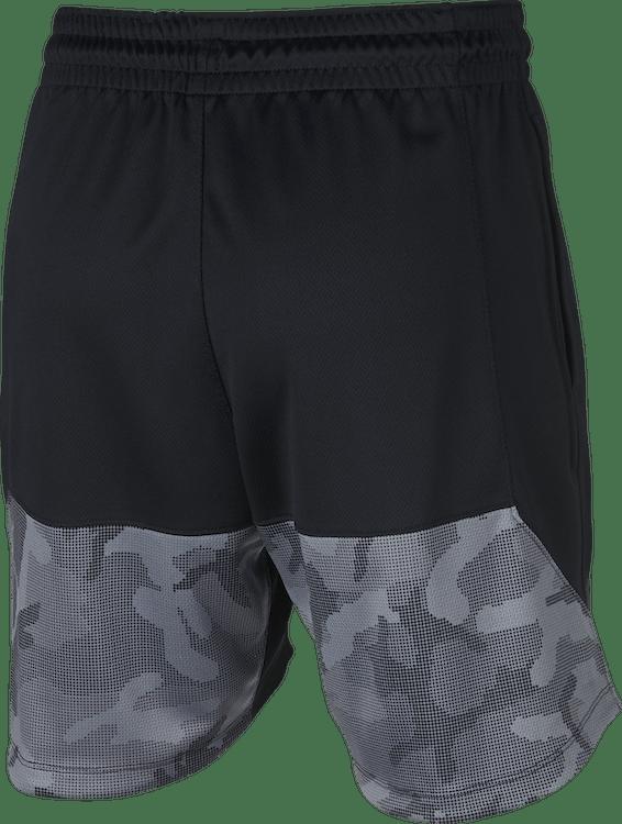 Women Elite Shorts Black/Black/Cool Grey
