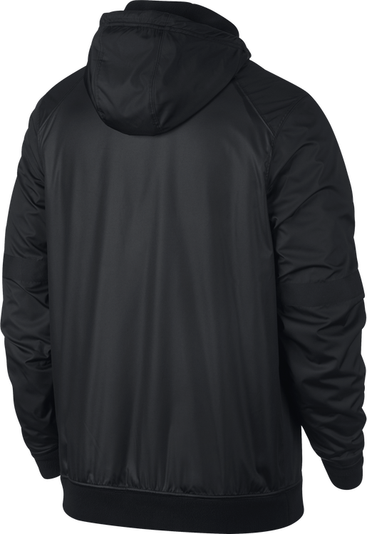 Lebron Jacket Black/Black