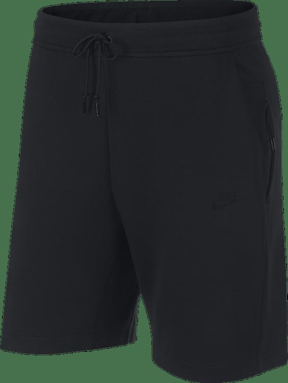 Sportswear Tech Fleece Shorts Black/Black