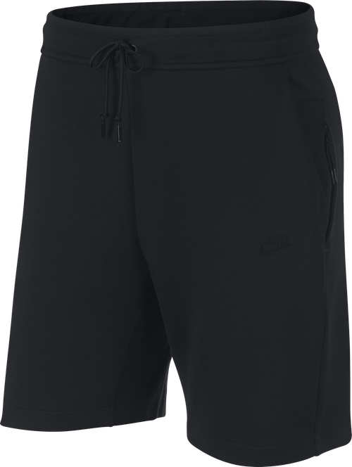 Sportswear Tech Fleece Shorts Black/Black