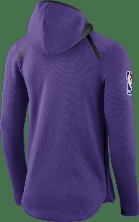 Lakers Thermaflex Showtime Field Purple/Black/White