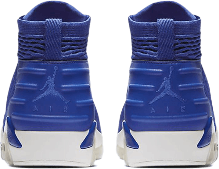 Flyknit Elevation 23 Game Royal/Game Royal-Phantom