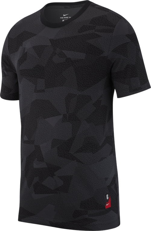 Dri-Fit Kyrie Black