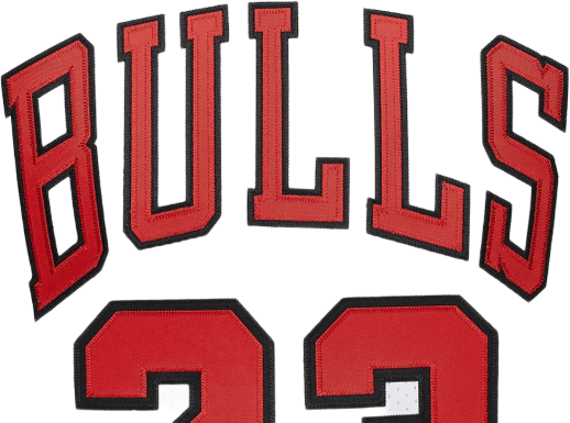 Authentic Jersey 97 Bulls - Michael Jordan