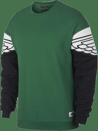 Wings Classics Pine Green/Black/Sail