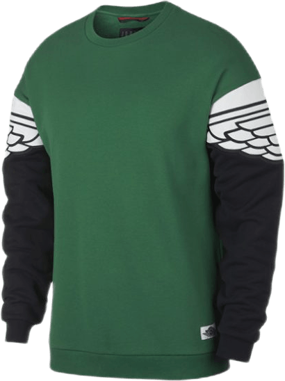 Wings Classics Pine Green/Black/Sail