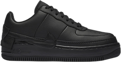 Wmns Air Force 1 Jester Xx Black/Black-Black