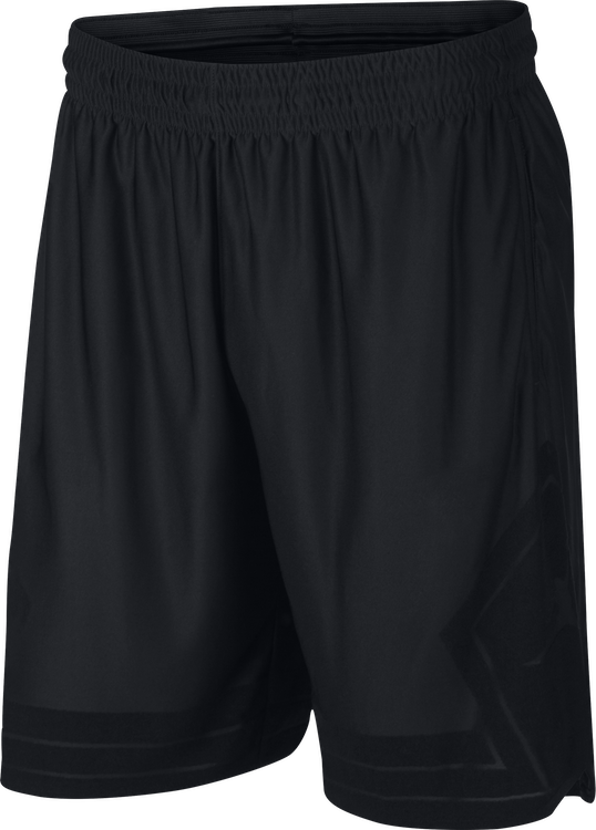 Dri-Fit Shorts Black/Black