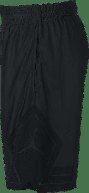 Dri-Fit Shorts Black/Black