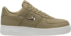 Wmns Air Force 1 '07 Prm Lx Neutral Olive/Mtlc Gold Star-Mtlc Bronze