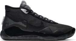 Zoom Kd12 - Charcoal Black/Anthracite-Cool Grey-Anthracite