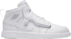 1 Mid Alt (Ps) White/Pure Platinum-White