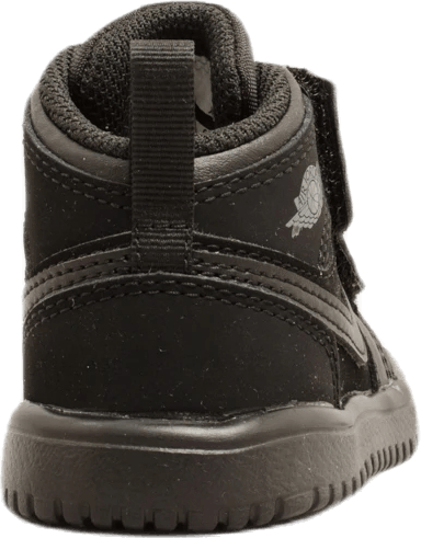 1 Mid Alt Toddler Black/Dark Grey-Black