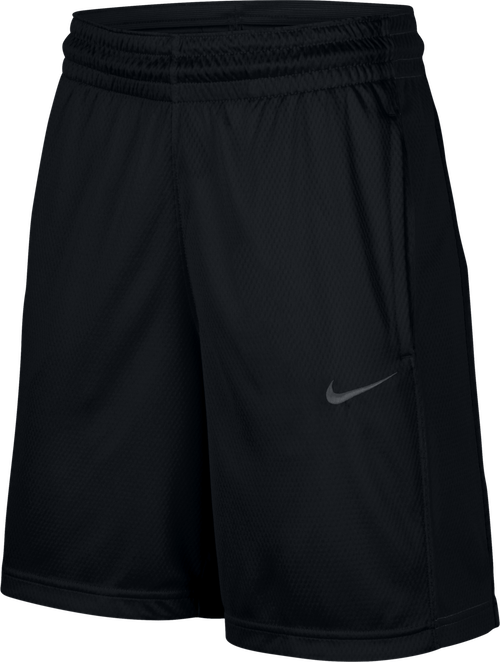 Women Dry Basketball Shorts Black/Black/Anthracite