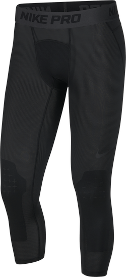 Pro Dry 3Qt Tight Black/Black