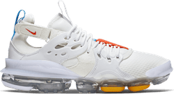 Air Vapormax D/Ms/X Summit White/Red Orbit-White-Battle Blue