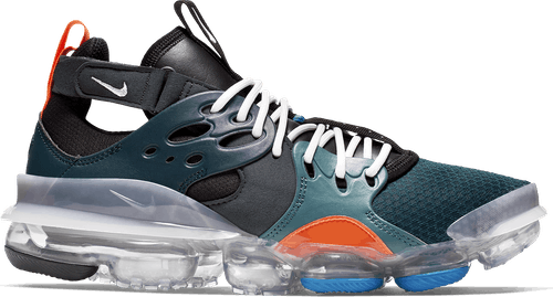 Air Vapormax D/Ms/X Midnight Turq/White-Mineral Teal