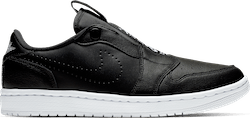 Air Jordan 1 Retro Low Slip Black/White