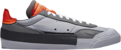 Drop Type Lx Wolf Grey/Black-Total Orange-Dark Grey