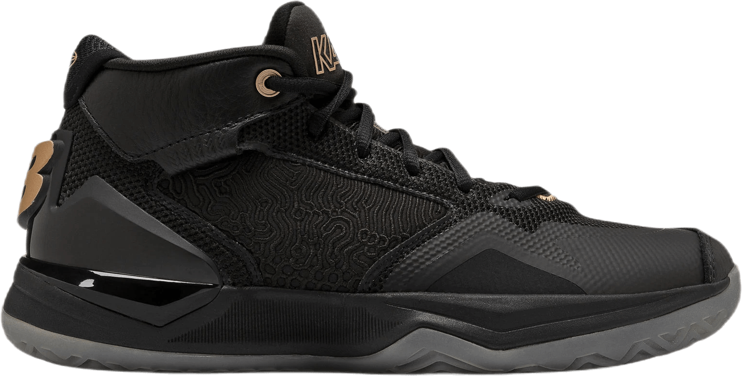 Basketball Kawhi Black